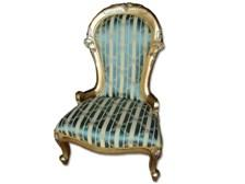 Grand father chair
