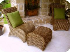 Denpasar relax chair