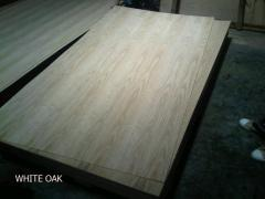 White Oak Fancy Plywood