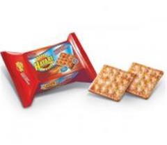 Crackers Hatari Malkist Sugar