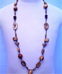 Necklace Bone