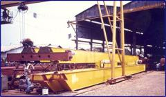 Heavy Duty Crane Girder