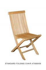 Folding chair standart