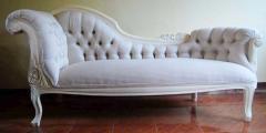 Single End Sofa