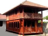 Coconut Palm Pavilions