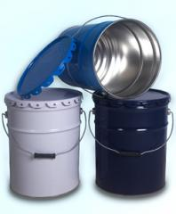 Conical/ Pail Cans