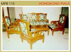 Kursi Hongkong MPB 115