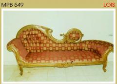 Sofa Lois , MPB 549