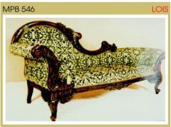 Sofa Lois, MPB 546