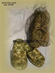 Selop Sandal