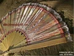 Fan Lace