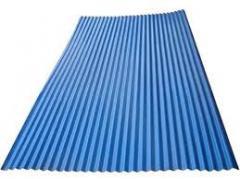 Corrugated Zinc Plate