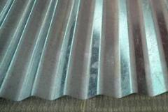 Corrugated Roof & Wall Plate