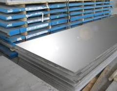 Galvanized Panel for formwork & one way