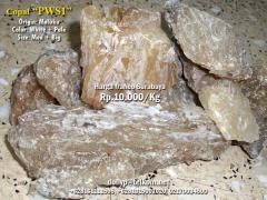 Copal Material PWS1