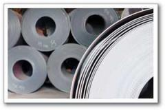Hot Rolled and Cold Rolled Steel Plate
