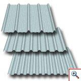 IMW Roofing Aluminium embossed