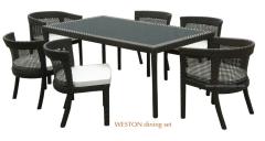 Dining Set Weston