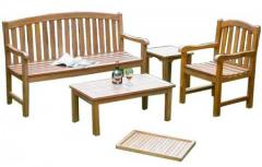 Swan Classic Patio Set