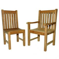 Java Patio Chair