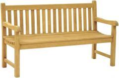 Java Patio Bench