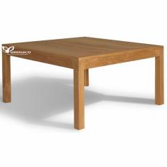 Yumna Dana Square Dining Table