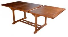 Garden Dining Table