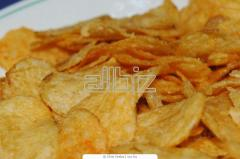Fruit Chips Product