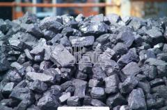Coal Gross Calorific Value 5,500 – 5,300 kcal/kg