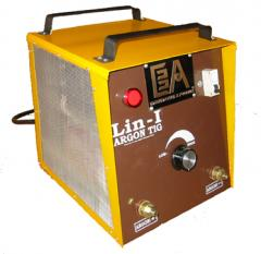 Lin - I Argon TIG Welding Machine