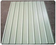 Zinc-G550 Steel Aluminum Roof & Wall PT