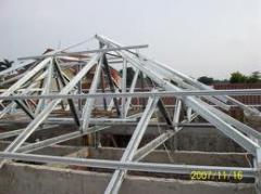 Union Truss® - solution for Frame Lightweight