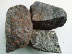 Chrome Ore Products