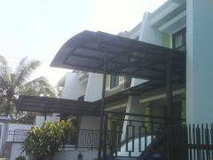 Canopy Minimalist