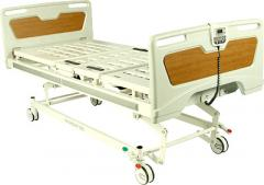 4 Motor Electric Bed