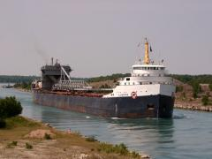 Coal FOB Mother Vessel Terms