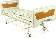 3 Motor Electric Bed