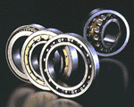 Cylindrical Roller Bearings - EW Series