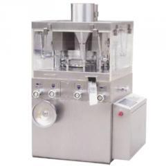 Rotary Tablet Press Machine Model: ZPW-23D