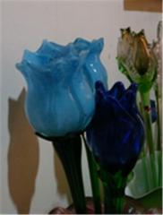 Flower Krystal