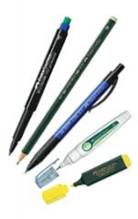 Stationary Products for Higher School