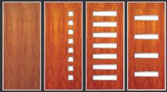 Flush Doors Collection