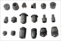 Rubber Small Functional Parts