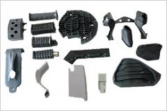 Rubber Appearance Parts