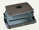 HGK - 8WD Healthy Pan for cooking without oil