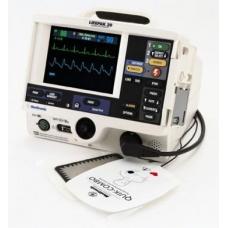 LifePak 20 Defibrillator