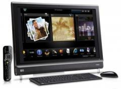 HP TouchSmart 600-1055 Series 23-Inch Desktop PC