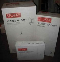 Stokke Xplory Complete