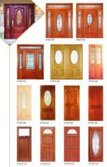 Engineered Doors