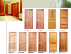 Hasil Timber Doors